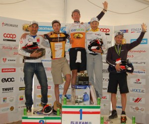 Rally di Romagna – MTB 6 Etappen Rennen der Superlative