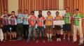 Trans Tunisie Marathon 2013