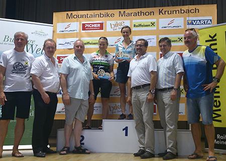 mtb marathon krumbach 2015